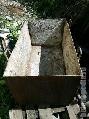 Как проверить объем бетонной смеси дозировка бетона